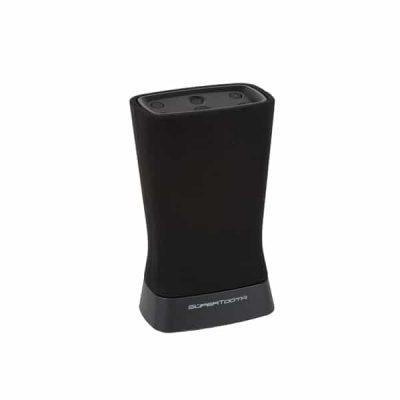 SuperTooth Disco 3 Black Bluetooth speaker
