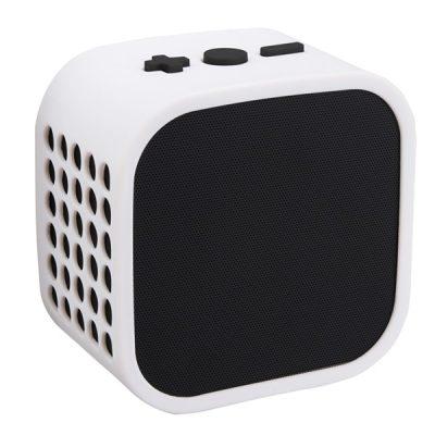 Tiny Cube Bluetooth speaker