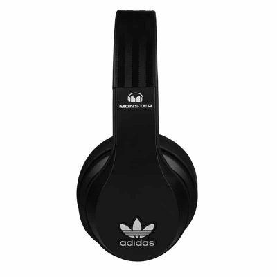Adidas Originals by Monster Over-Ear Headphones Sort
