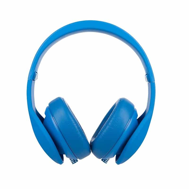 Adidas Originals Monster Over Ear Headphones Blå