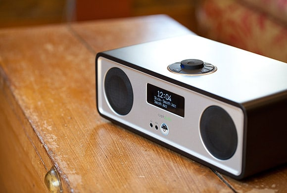 Ruark Audio R2 MK3 Sort design radio