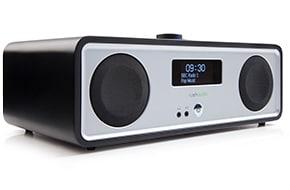 Ruark Audio R2 MK3 Sort design radio