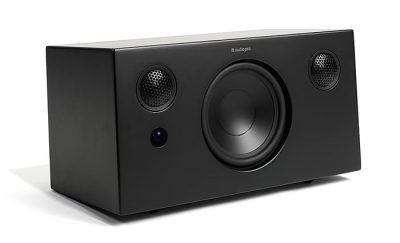 Audio Pro Addon T10, sort