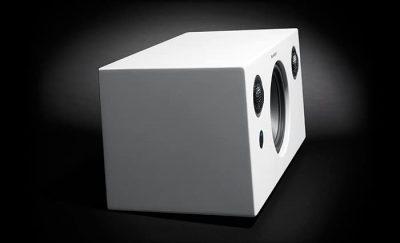 Audio Pro Addon T10, hvit