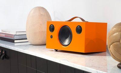 Audio Pro Addon T10, oransje