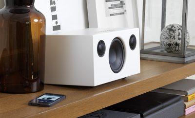 Audio Pro Addon T9, hvit