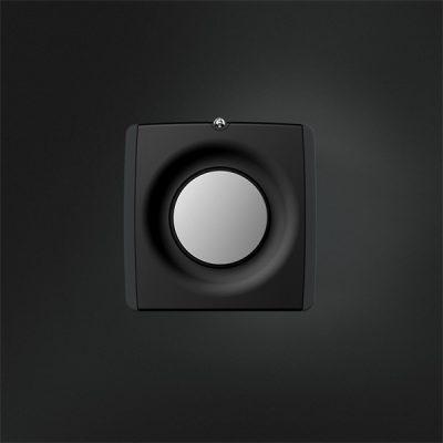 Pinell GO+ Brilliant Black