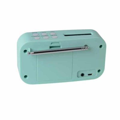 Tiny Audio Ami Mint Green Back