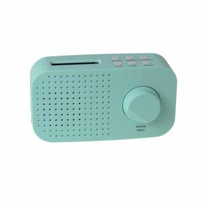 Tiny Audio Ami Mint Green Front