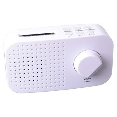 Tiny Audio Ami White Front