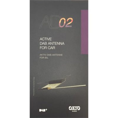 DAB-antenne C2
